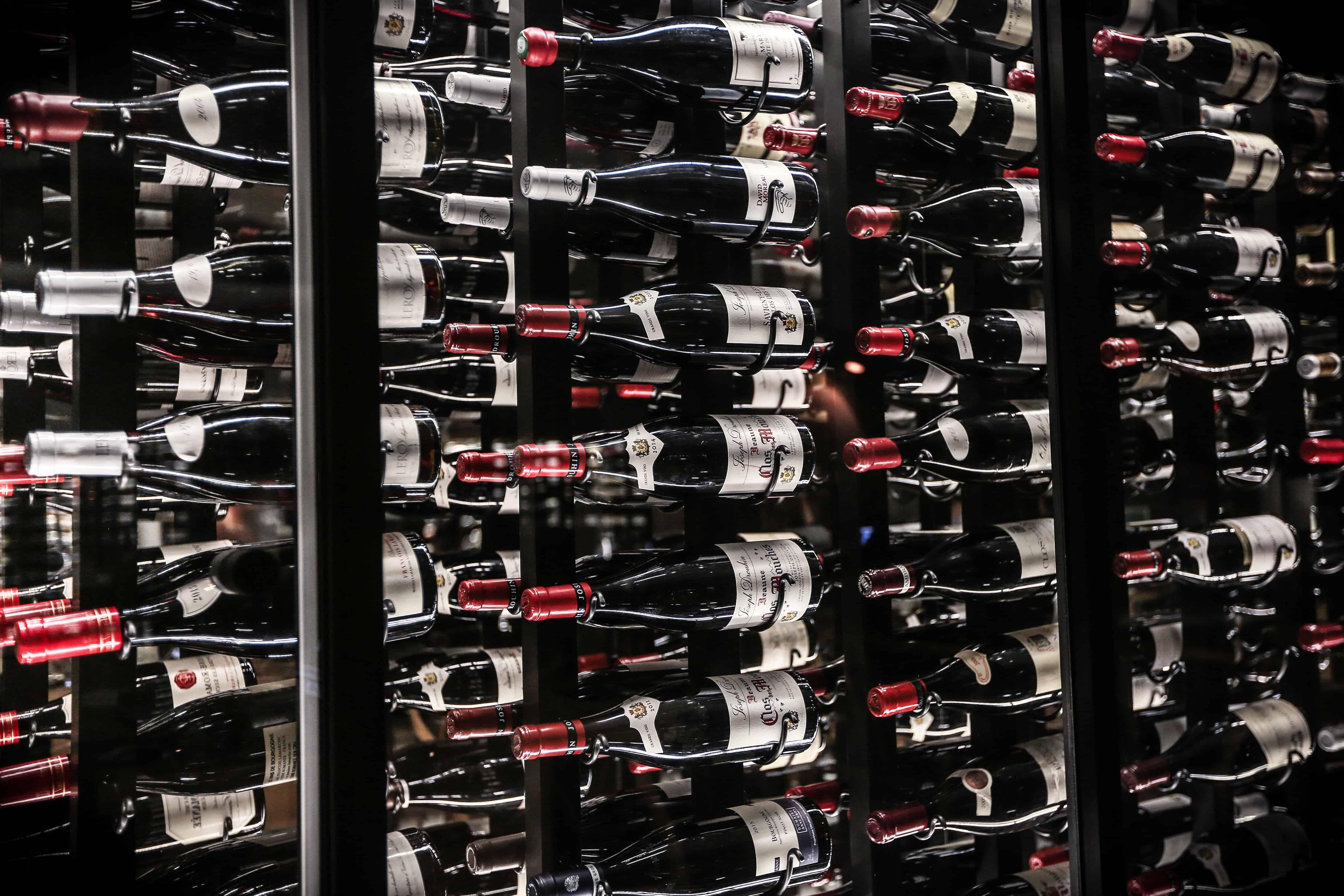 Kleiner Weinkühlschrank : Weinkühlschrank test die besten weinkühlschränke im vergleich